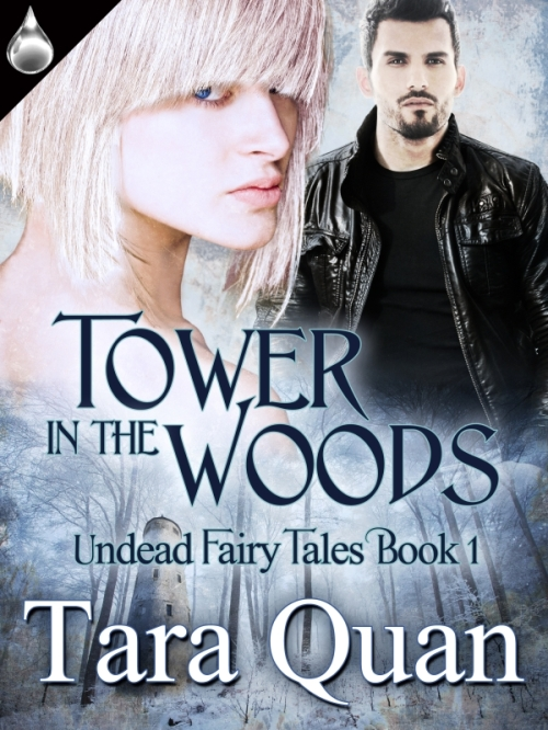 Tower in the Woods - Cover Art Reveal