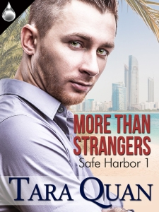 More Than Strangers - Safe Harbor 1