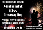 Midnight Kiss Giveaway Hop